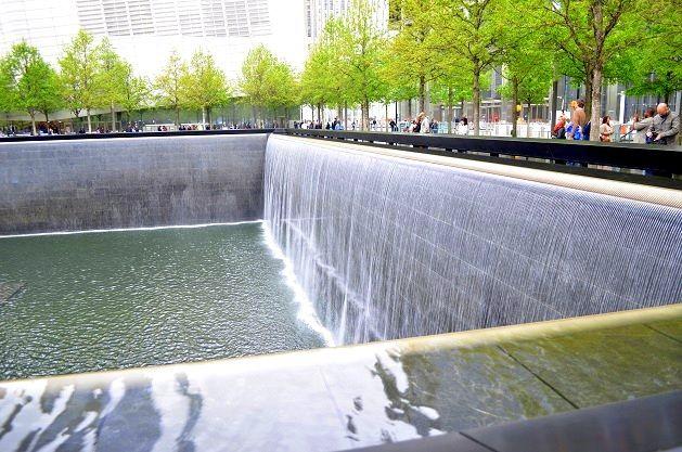 Brunnen Ground Zero