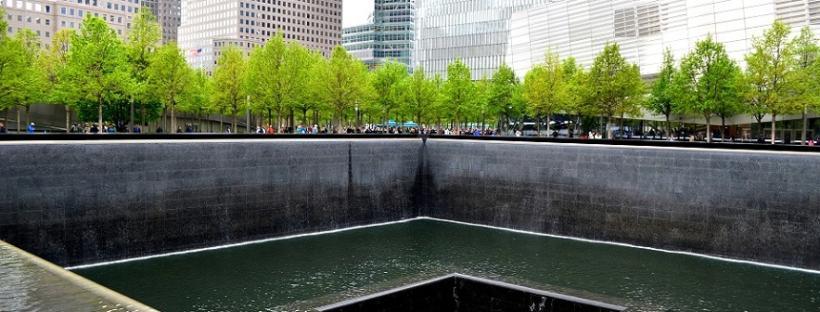 Ground Zero und One World Trade Center