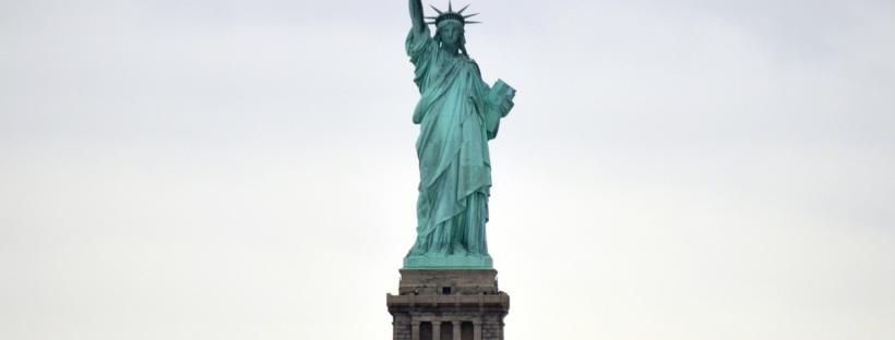 Freiheitsstatue Manhattan New York