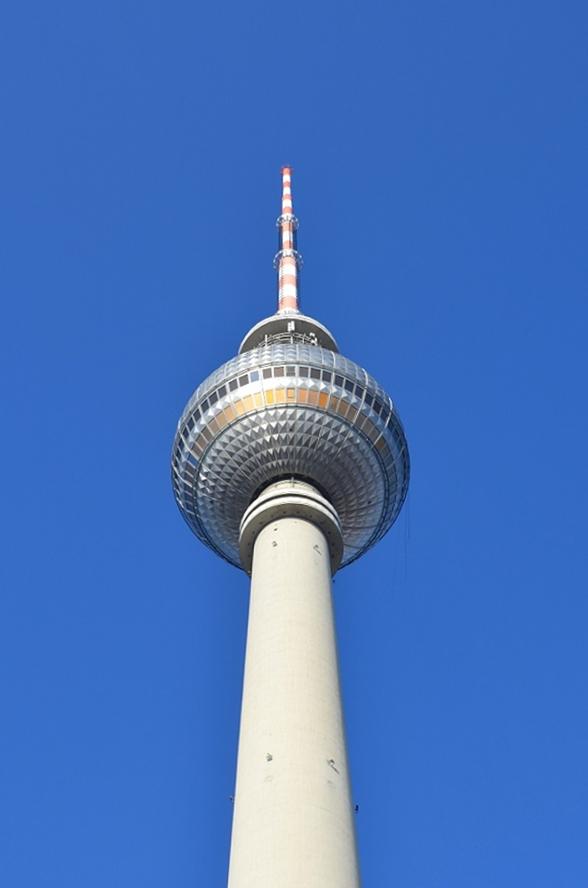 Berliner Fernsehturm Eintrittspreise