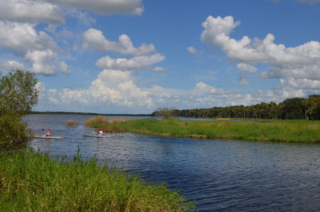Myakka River State Park lohnt es sich