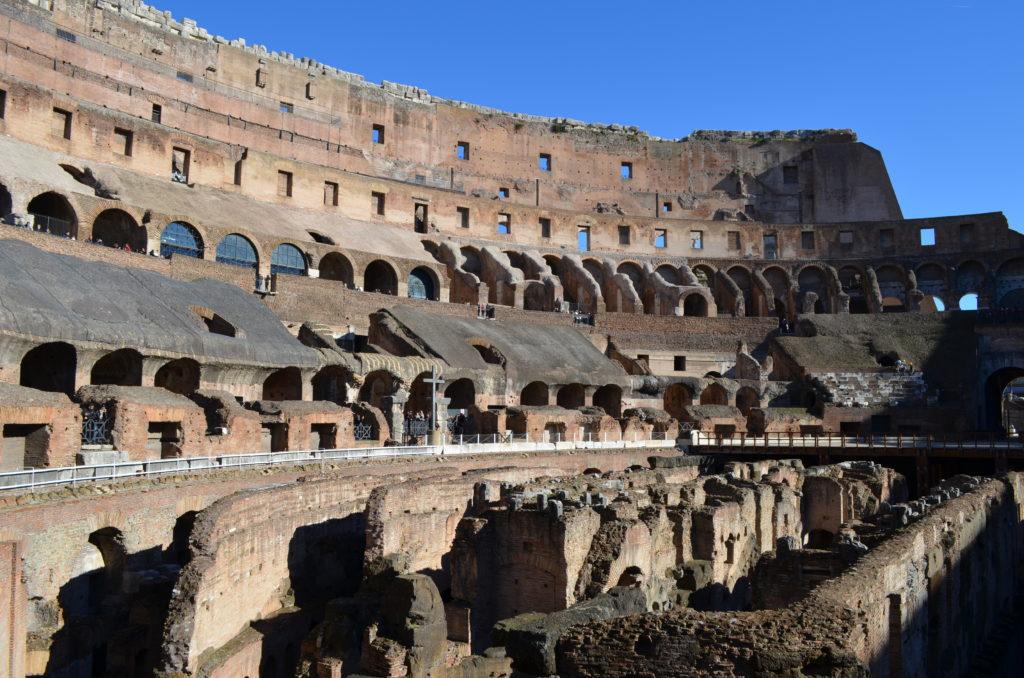 Kolosseum Rom Tipps