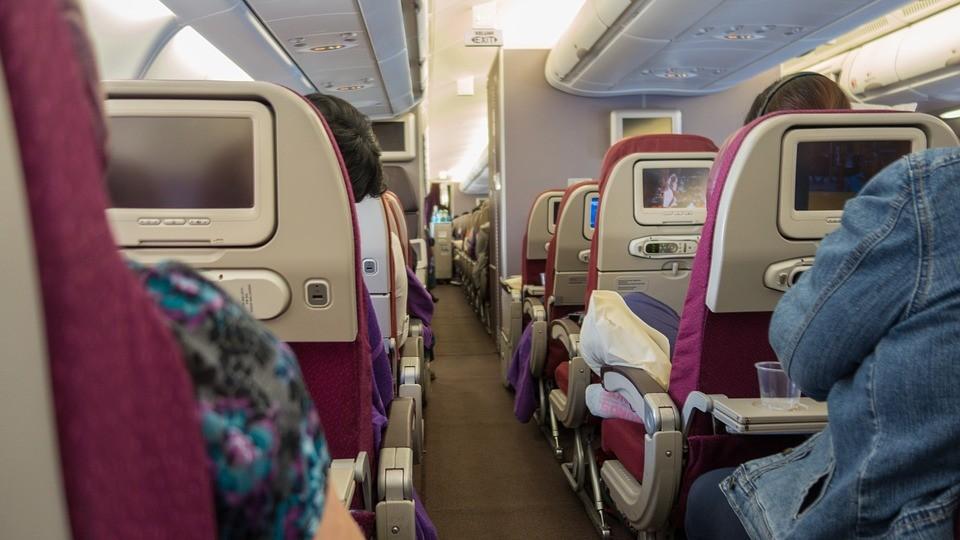 geld für Flug erfahrungen