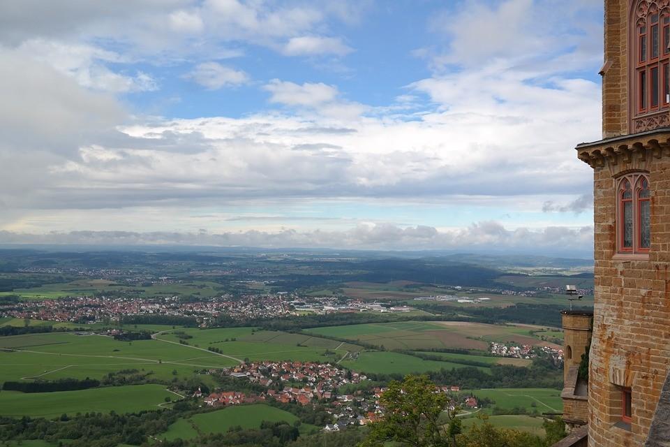 Burg Hohenzollern Hechingen