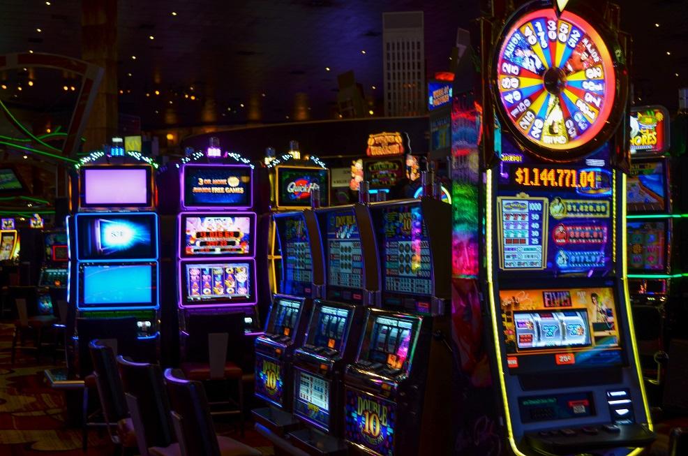 Casino Kaufen