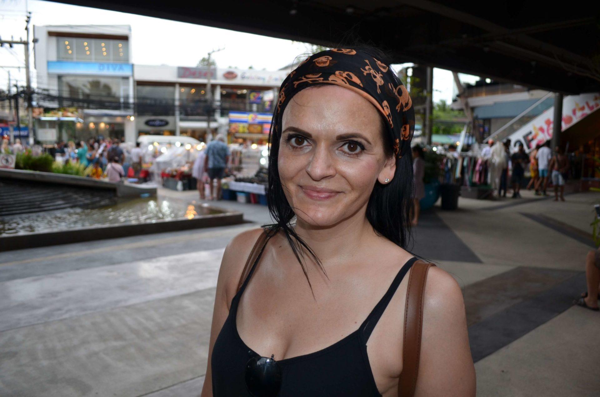 Koh Samui Nachtmärkte