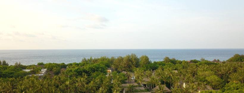Gili Trawangan nördlicher Inselteil
