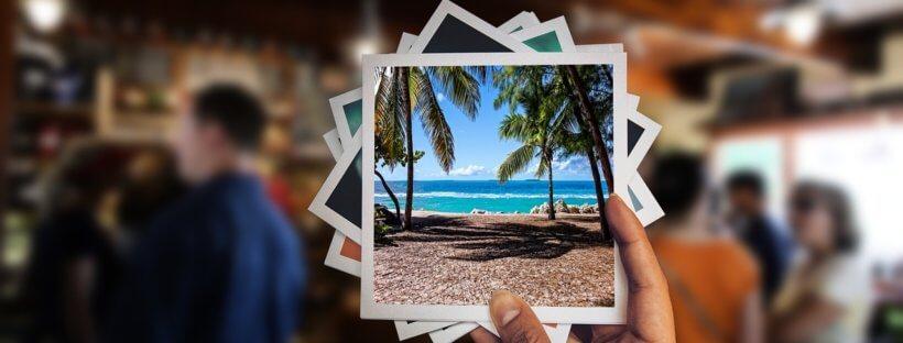 Schöne Urlaubsfotos Tipps