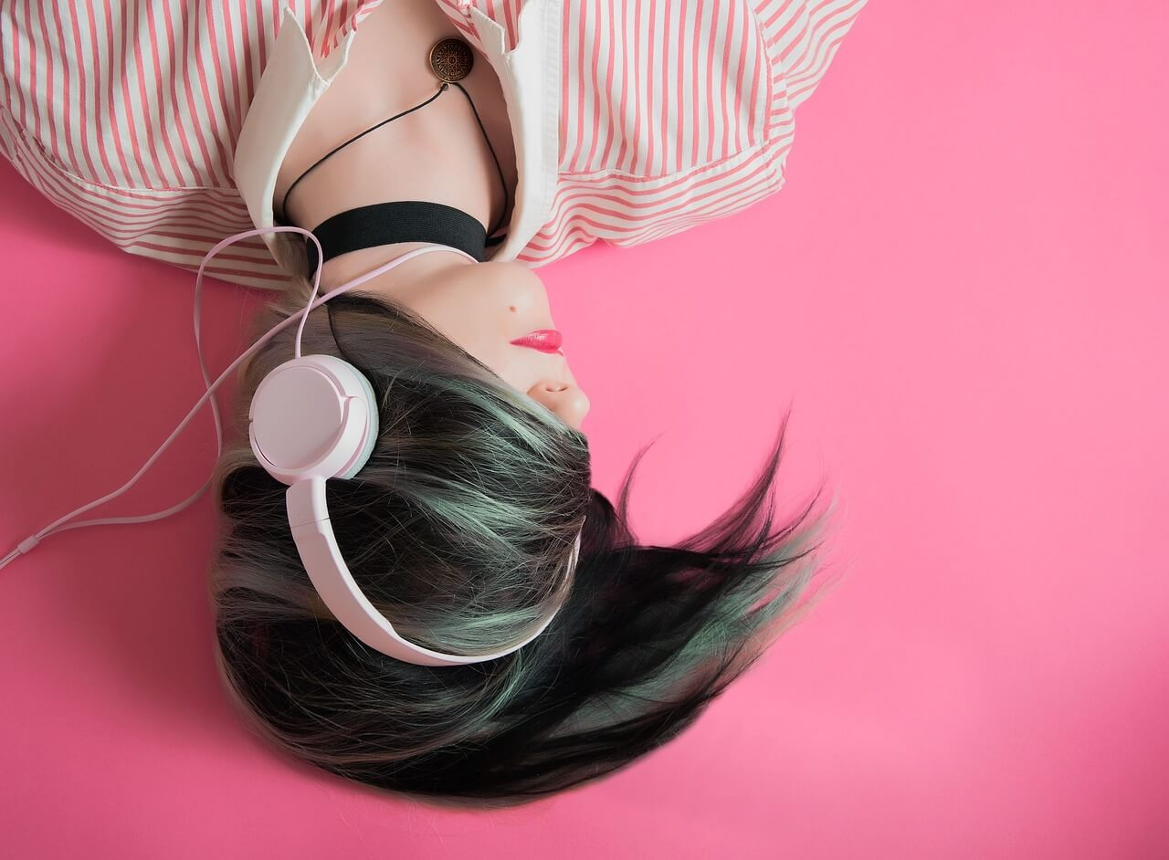 Coole Headphones