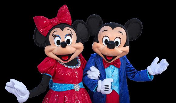Der Disneystore am Times Square