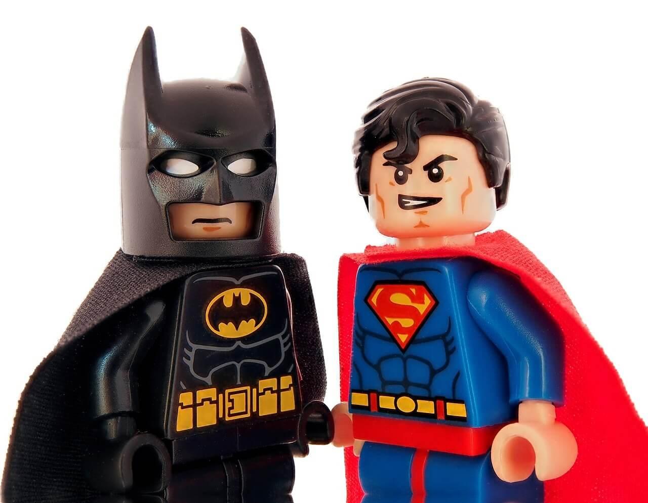 Der Lego Store gehört definitiv zu den coolsten Stores in New York