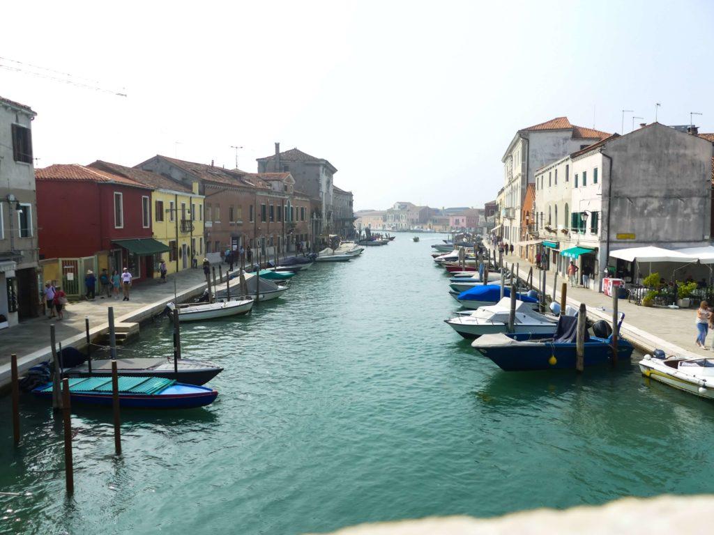 Murano Sehenswürdigkeiten