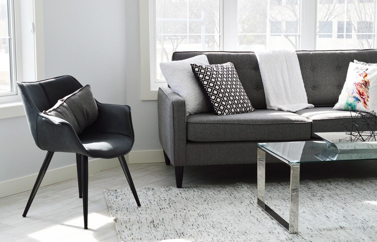 Bei ABC Carpet & Home gibt coole Möbel zu kaufen