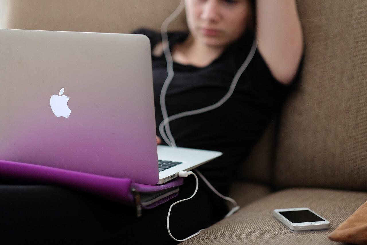 Apple Mac Book - Apple Store New York