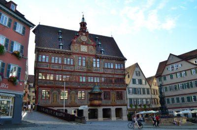 Rathaus Tübingen