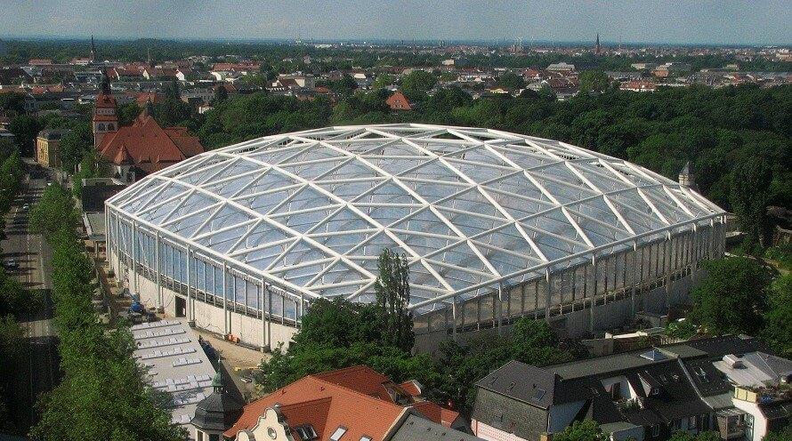 Das Gondwanaland im Zoo Leipzig