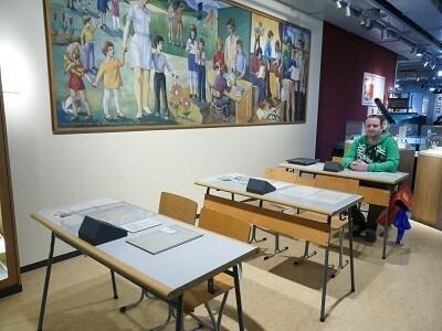 zeitgeschichtliches forum in Leipzig
