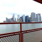 kostenlose Fähre nach Staten Island