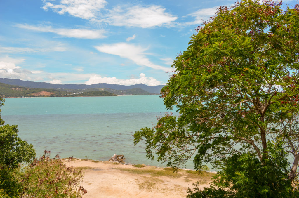 Urlaub in Asien wohin zuerst