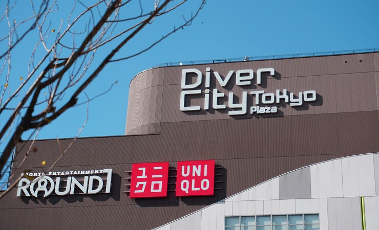 einkaufszentrum-divercity-odaiba-tokio
