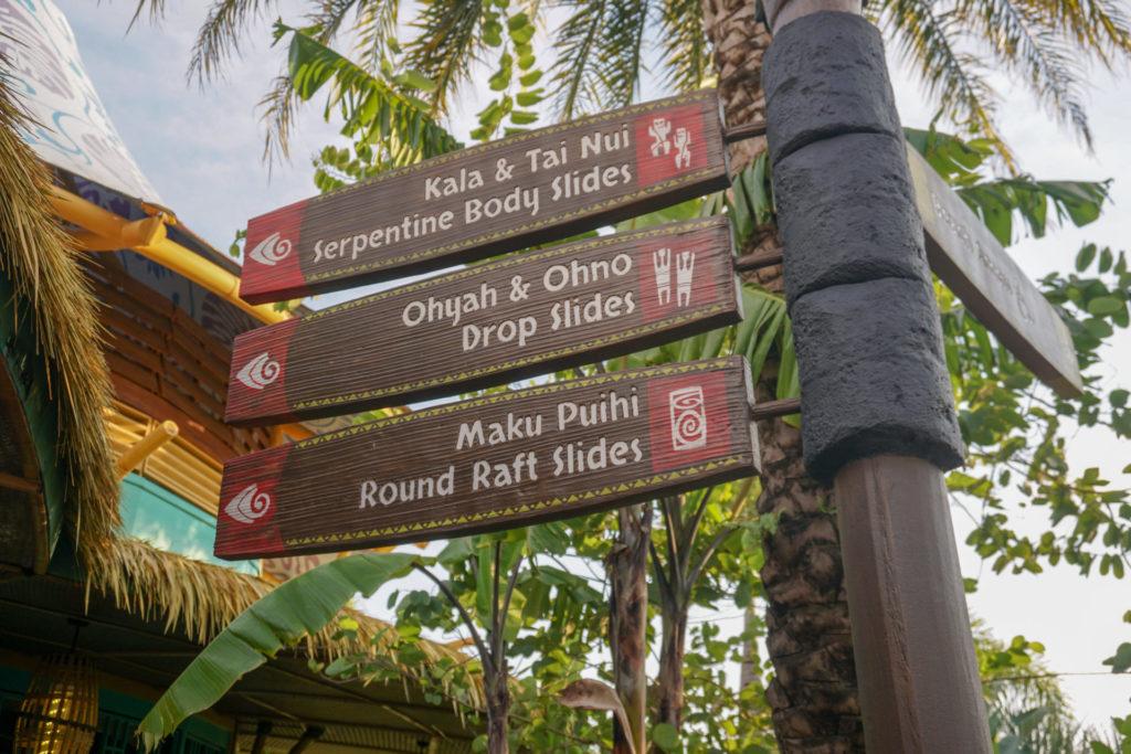 Volcano Bay Wasserpark Erfahrungen