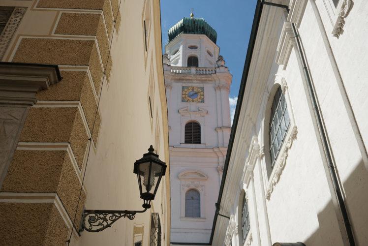 Passau Sehenswürdigkeiten