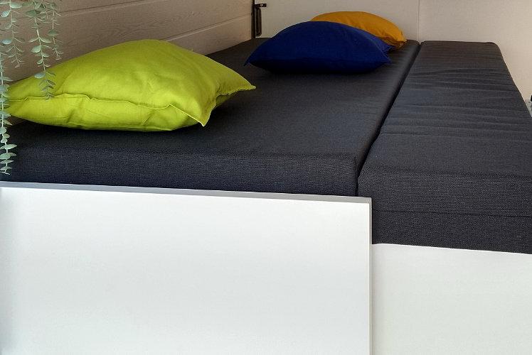 Wohnmobilzulassung für selbstausgebauten Campervan