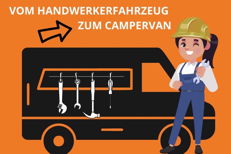Kosten Ausbau Kastenwagen Campervan