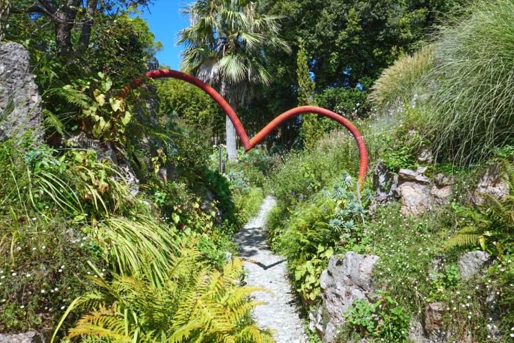 Heller Garten Gardasee